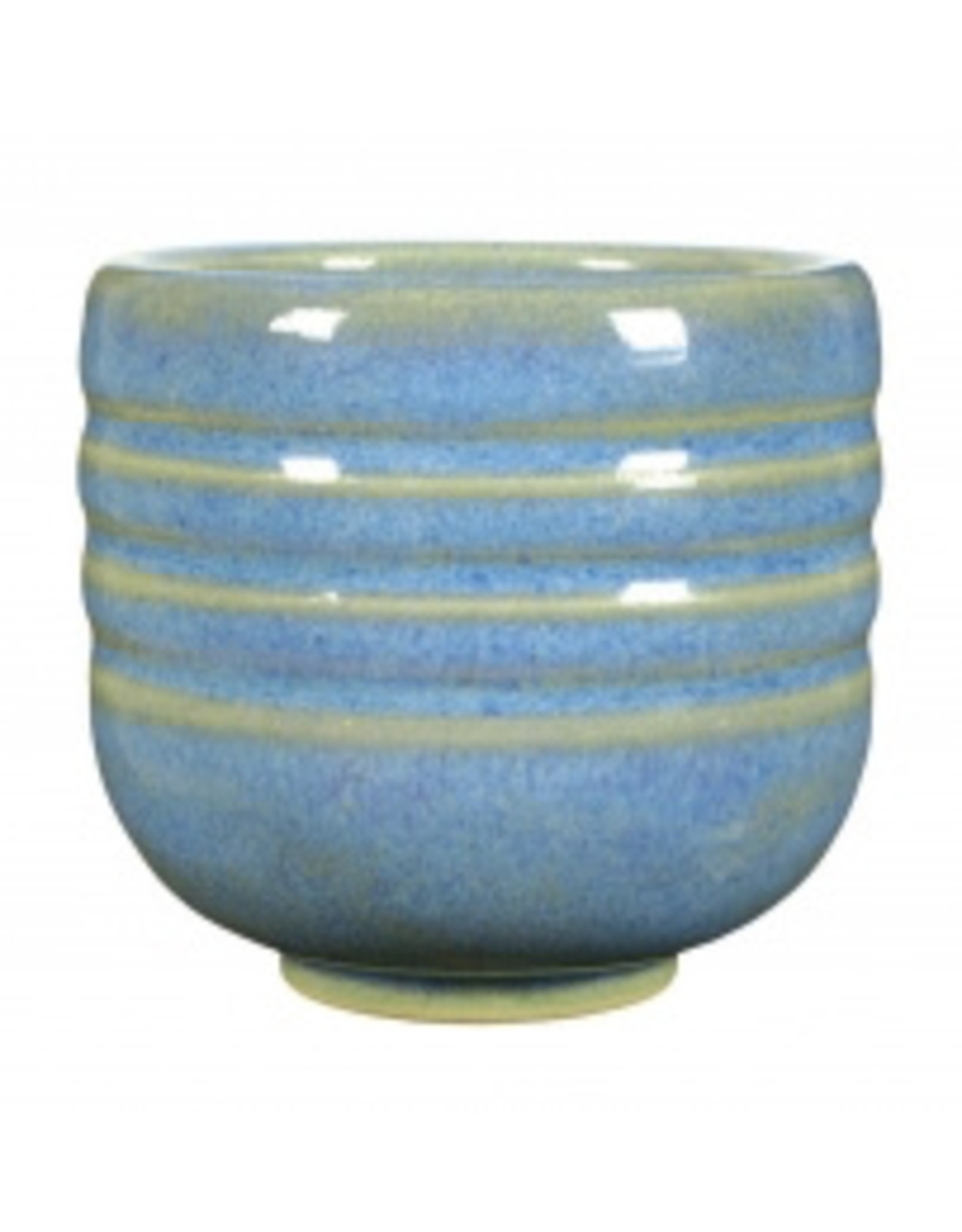 Artic Blue AMACO Potters Choice Brush-on Stoneware Glaze 473ML 1180˚C - 1240˚C