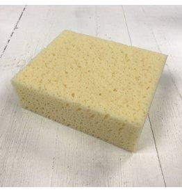 Rectangular Hand Sponge - 15x12x5cm
