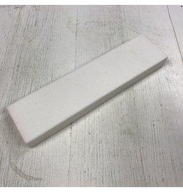 Abrasive block 15 x 4 x 1.3 cm
