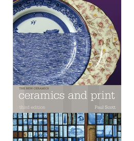 Ceramics and Print: Paul Scott
