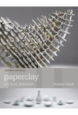 Paperclay, Art & Practice: Rosette Gault