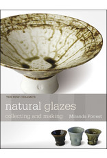 Natural Glazes, Collecting and Making: Miranda Forrest