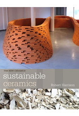 Sustainable Ceramics: Robert Harrison