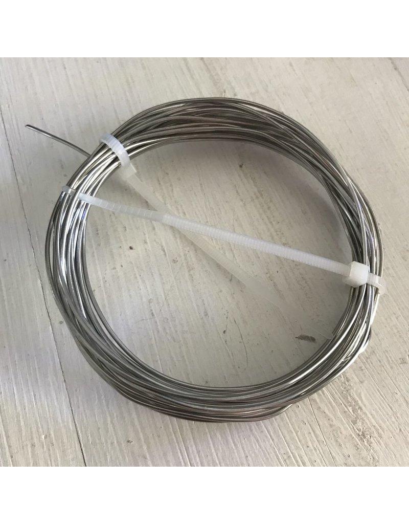 Nichrome wire