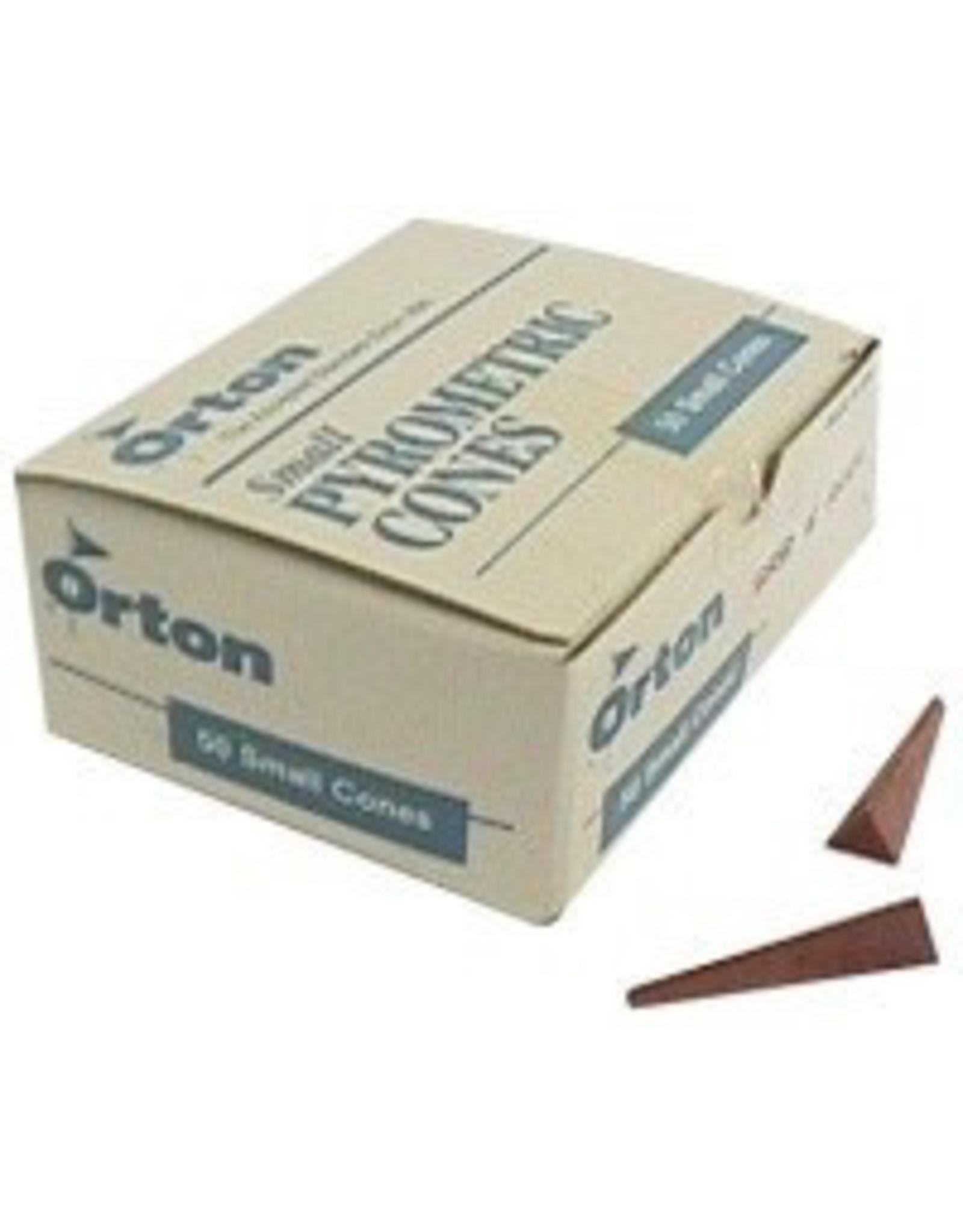 Orton midget cone 01