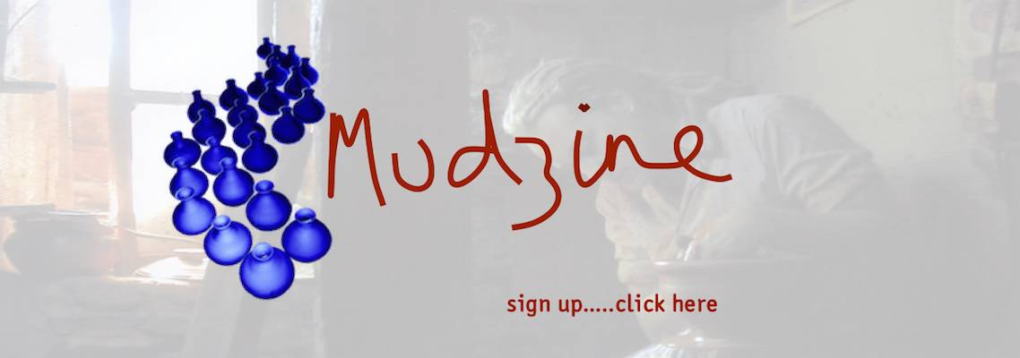 Mudzine sign up