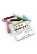Amaco Underglaze Chalk Crayons Set 209
