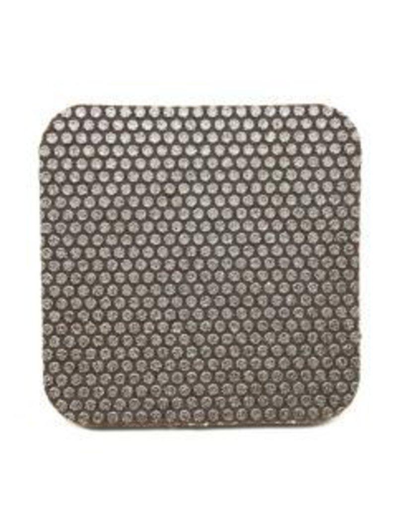 Diamond Core Tools flexible Diamond Pad 60 grit