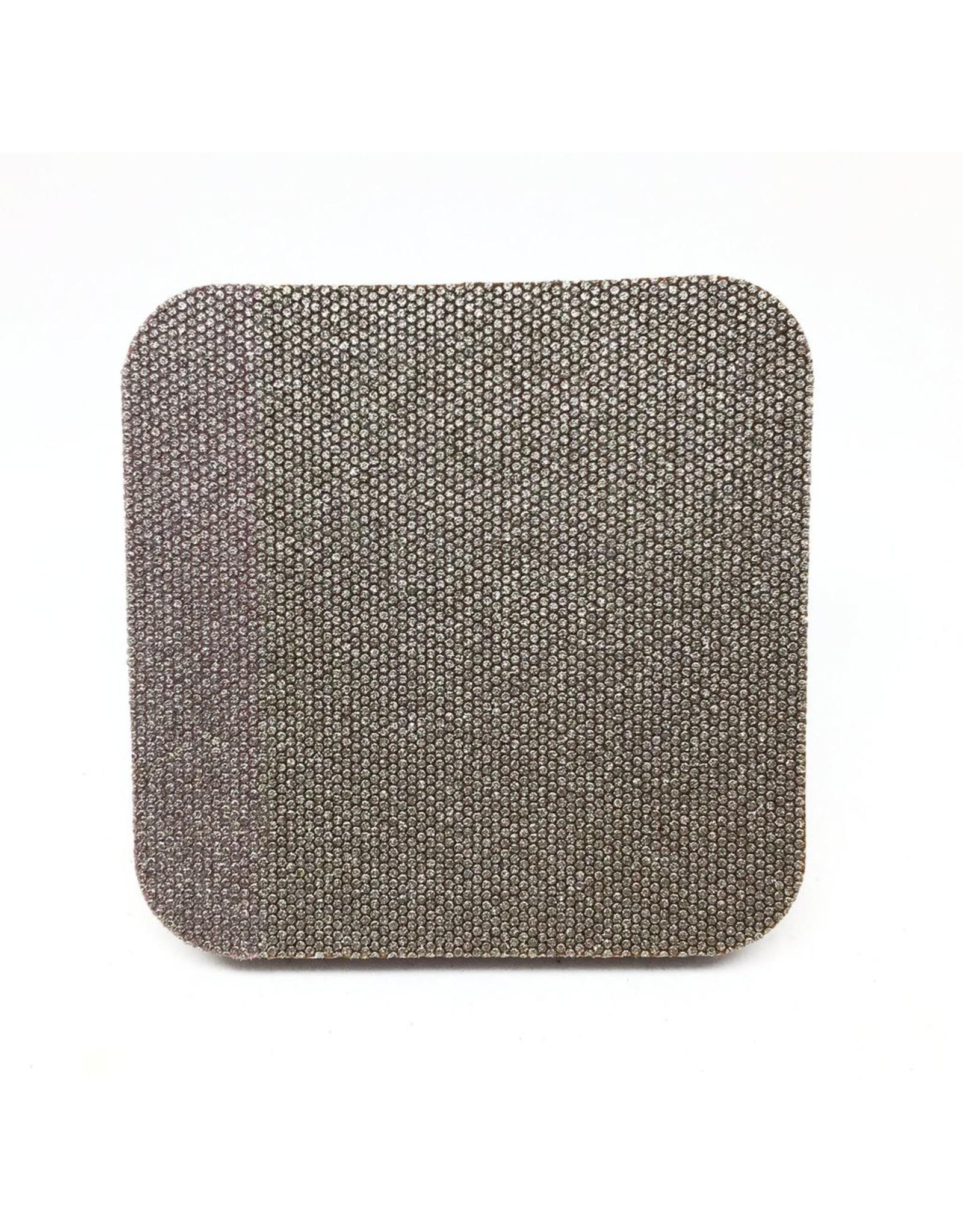 Diamond Core Tools flexible Diamond Pad 120 grit
