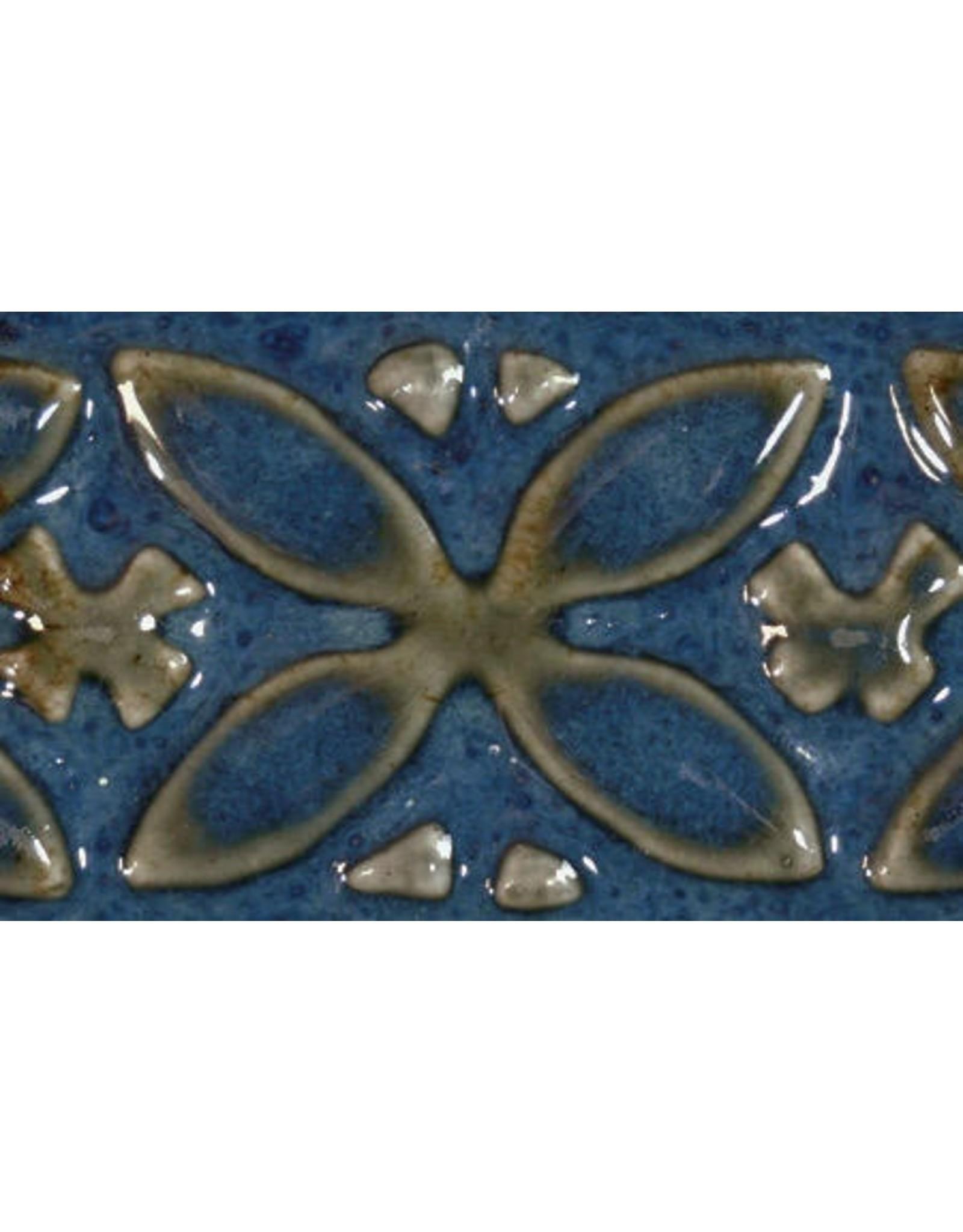 Sapphire Float AMACO Potters Choice Brush-on Stoneware Glaze 473ML 1180˚C - 1240˚C