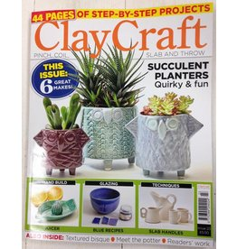ClayCraft (lup to issue 35)