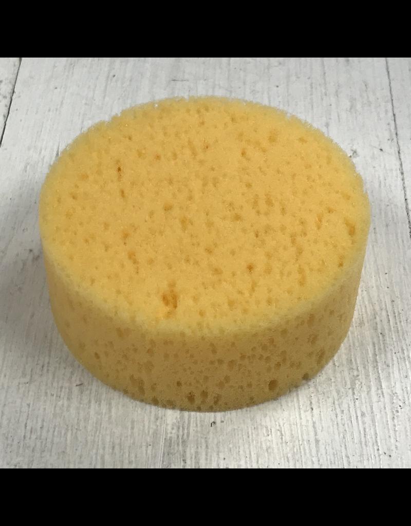 Round sponge 75 x 30mm