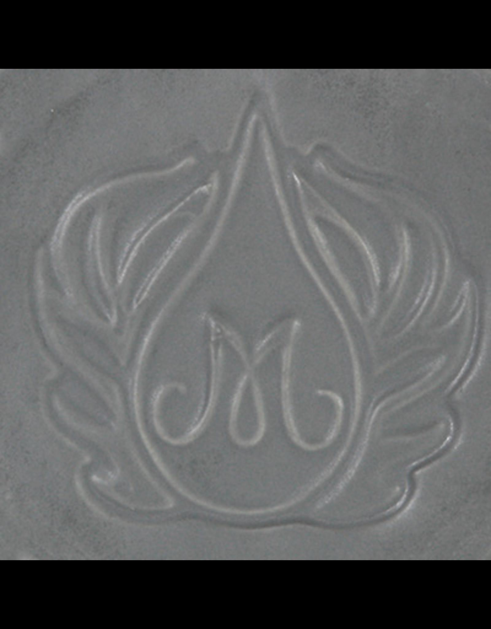 Mayco Grey Matte Mayco Stoneware Brush-on Glaze 473ml