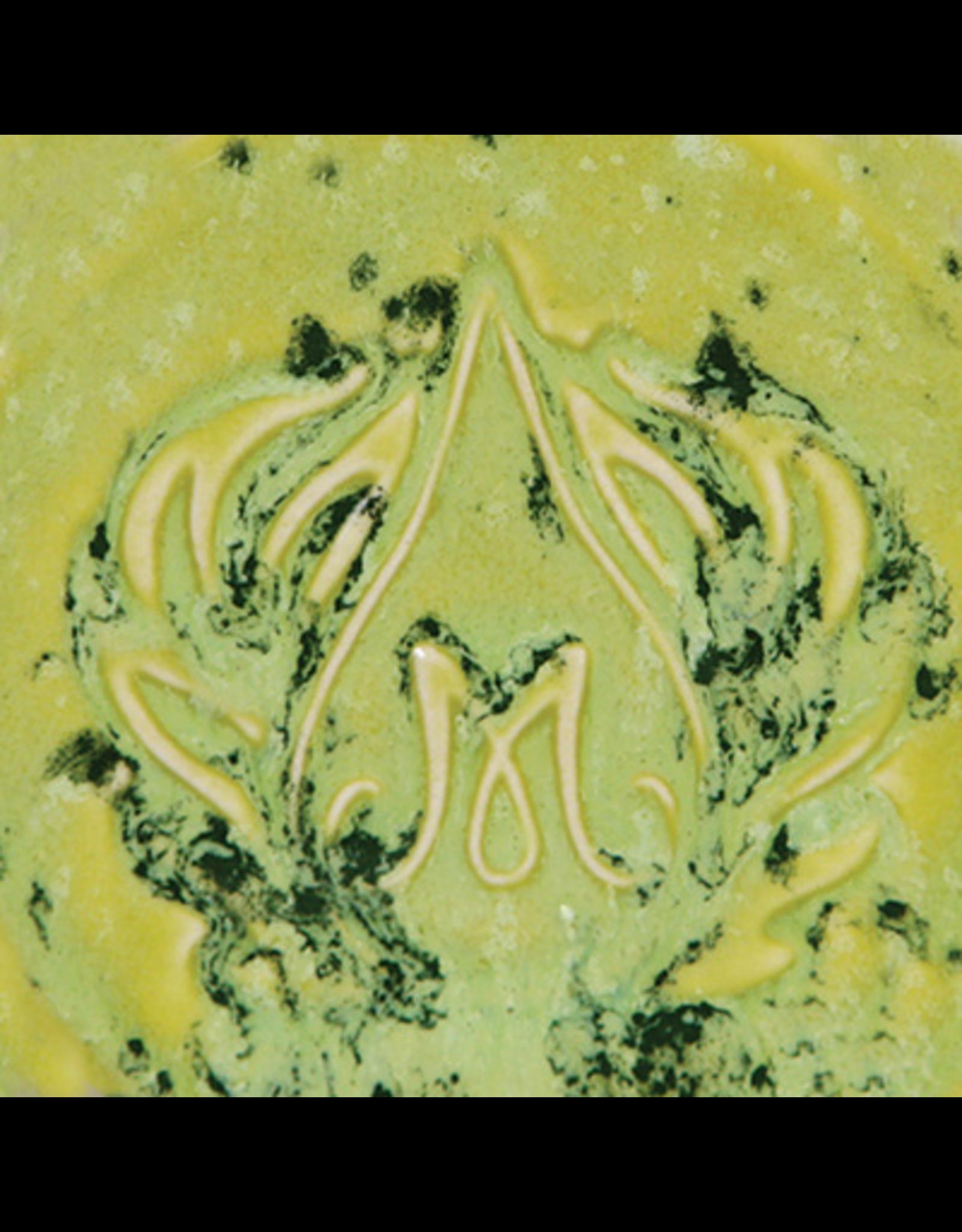 Mayco Lime Shower Mayco Stoneware Brush-on Glaze 473ml