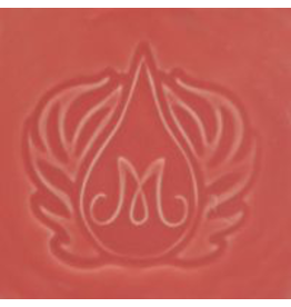 Mayco Soft Red Matte