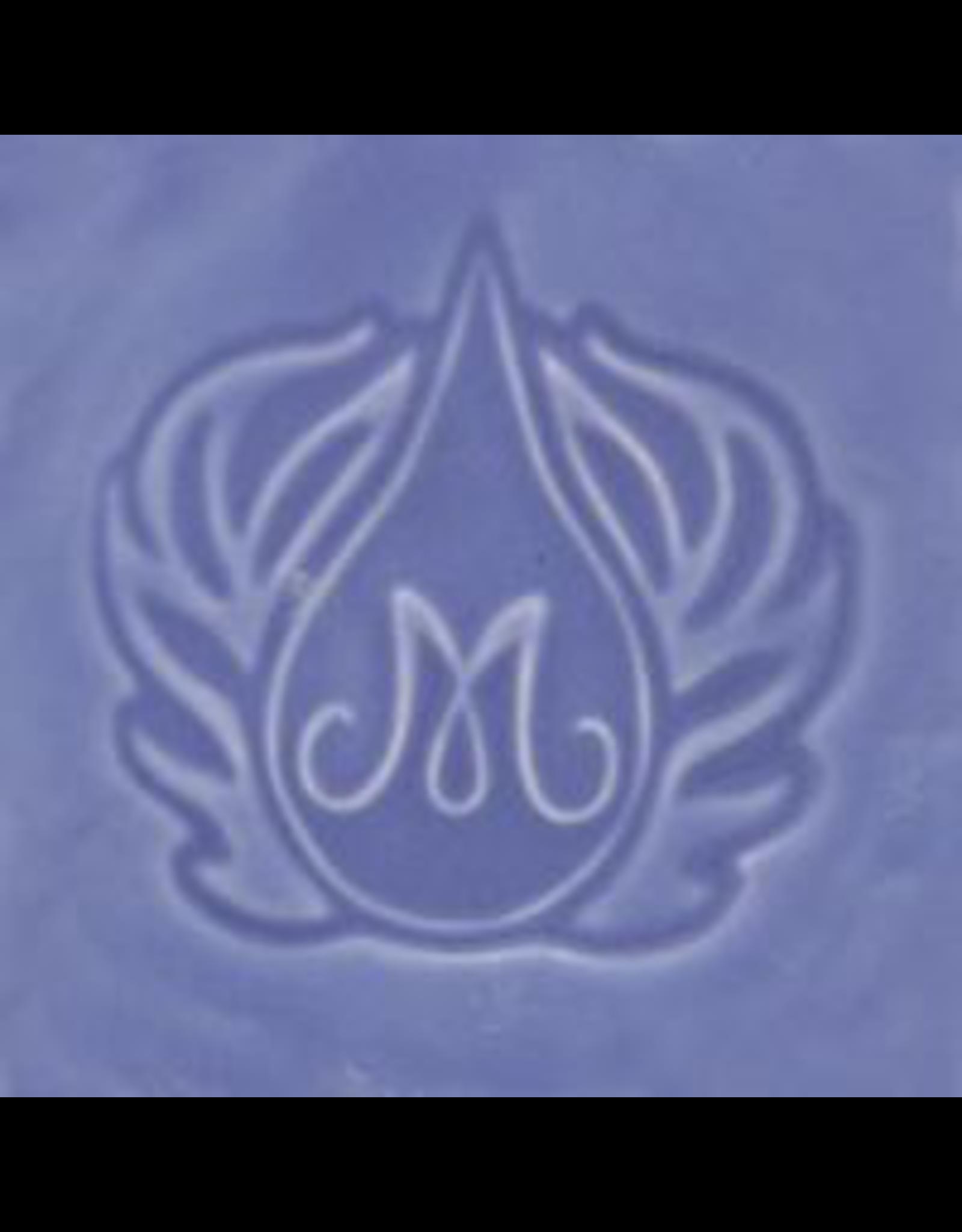 Mayco Blue Matte Mayco Stoneware Brush-on Glaze 473ml