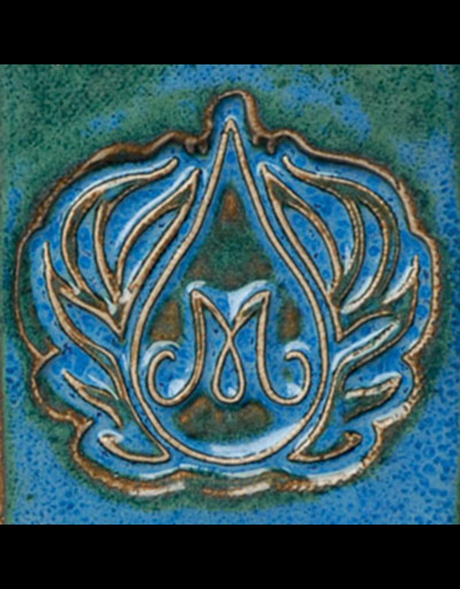 Mayco Blue Surf Mayco Stoneware Brush-on Glaze 473ml