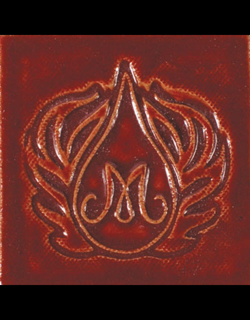 Mayco Cinnabar Mayco Stoneware Brush-on Glaze 473ml