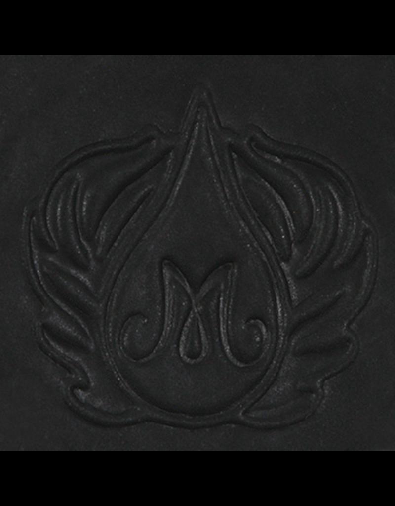 Mayco Black Matte Mayco Stoneware Brush-on Glaze 473ml