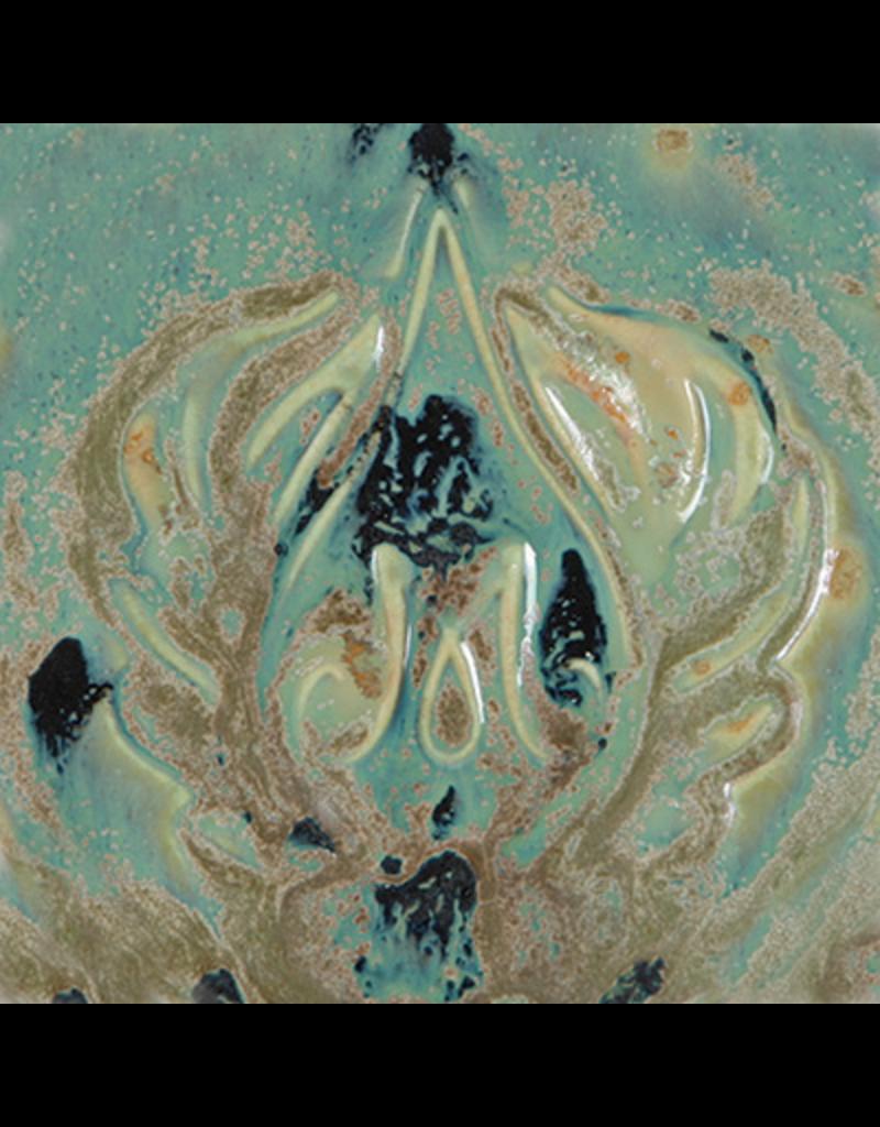 Mayco Aurora Green Mayco Stoneware Brush-on Glaze 473ml