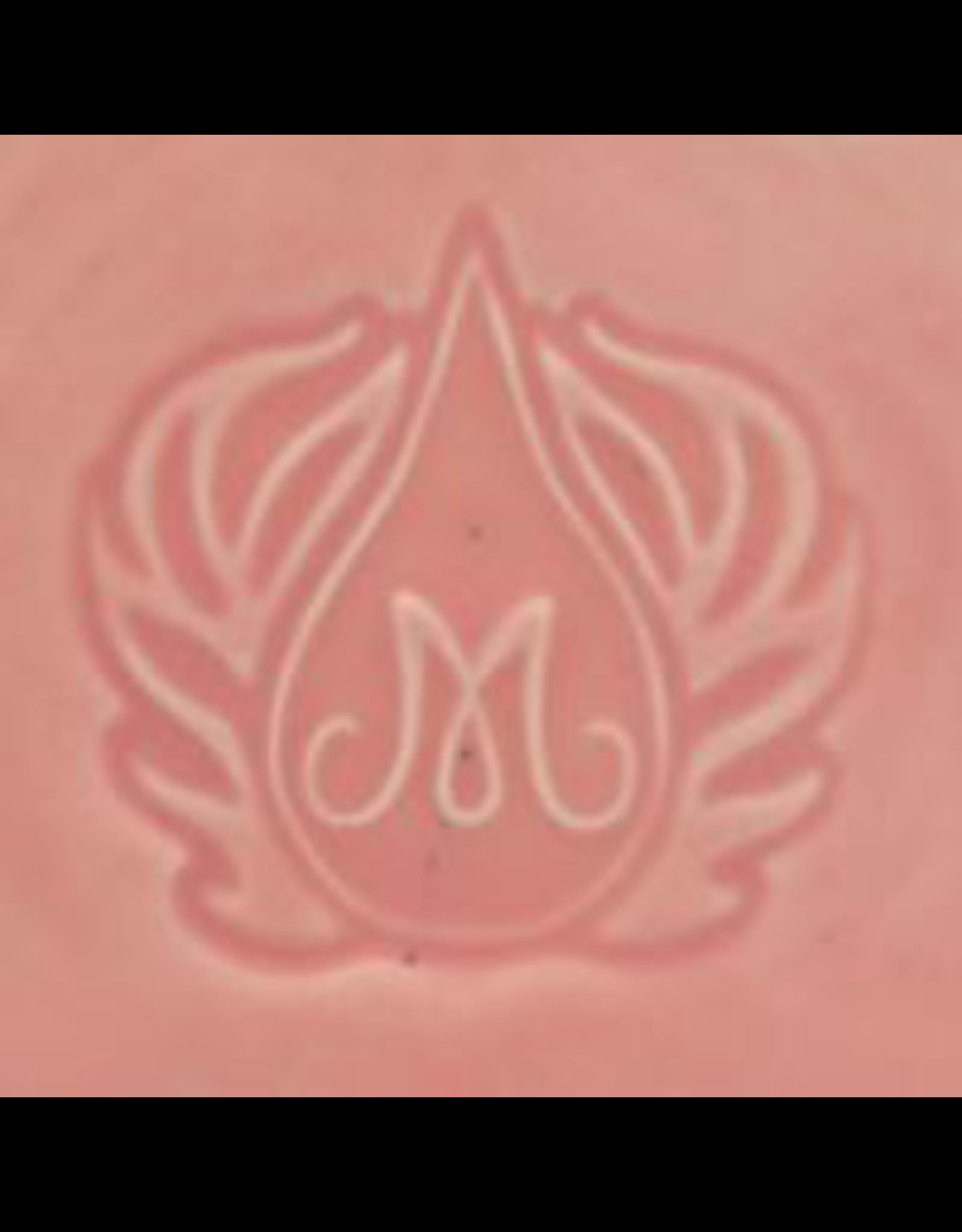 Mayco Pink Matte Mayco Stoneware Brush-on Glaze 473ml