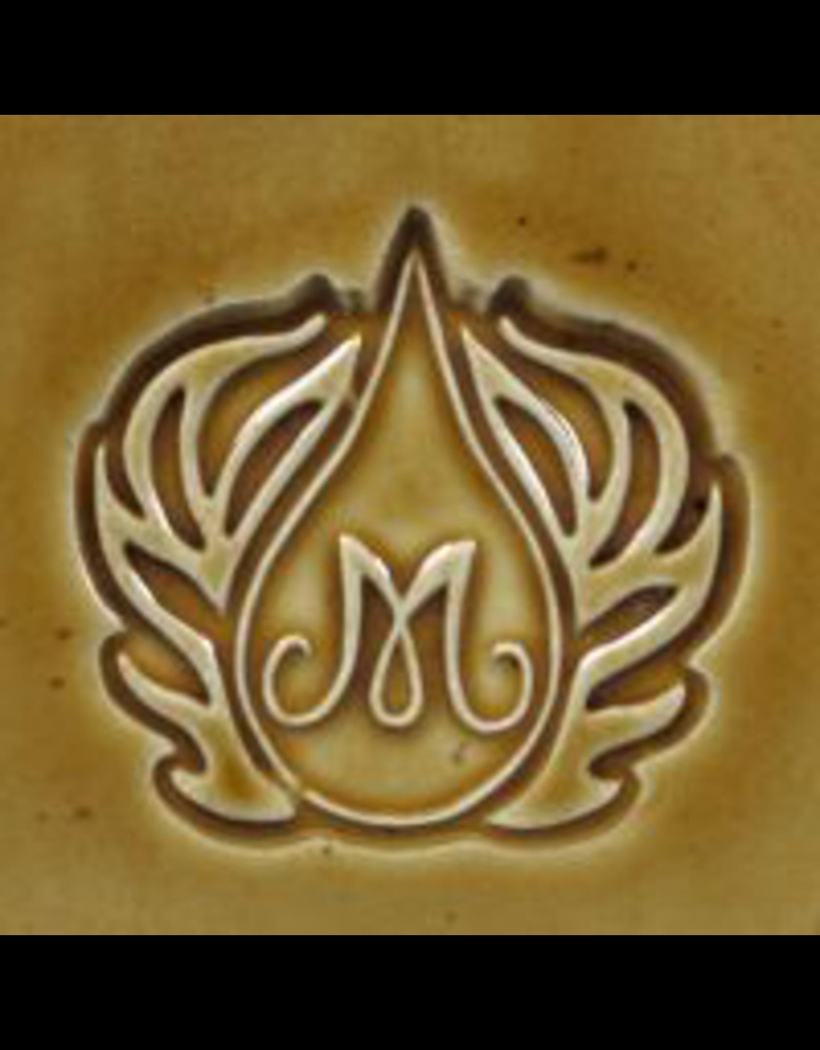 Mayco Amber Topaz Mayco Stoneware Brush-on Glaze 473ml