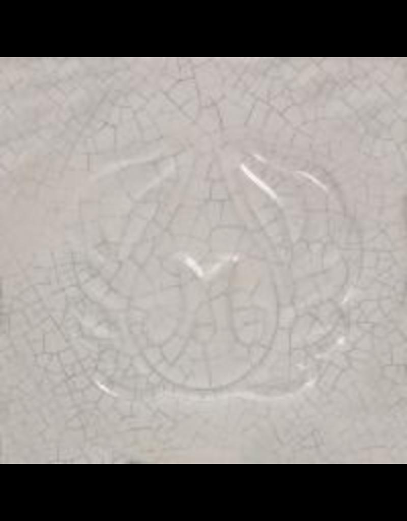 Mayco White Crackle Mayco Stoneware Brush-on Glaze 473ml