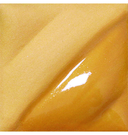 Amaco Deep Yellow Velvet underglaze 59ml