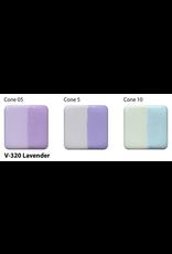 Amaco Amaco Velvet V320 Lavender underglaze 59ml