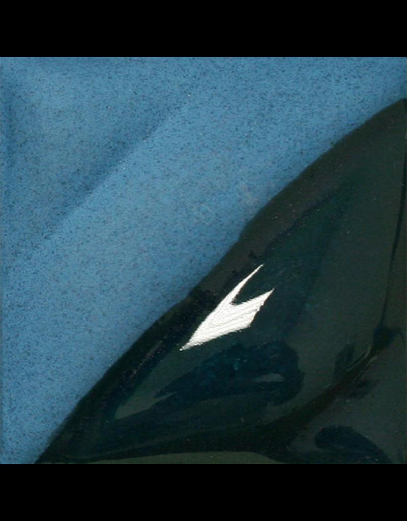 Amaco Amaco Velvet V332 Teal blue underglaze 59ml