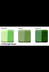 Amaco Amaco Velvet V345 Light Green underglaze 59ml