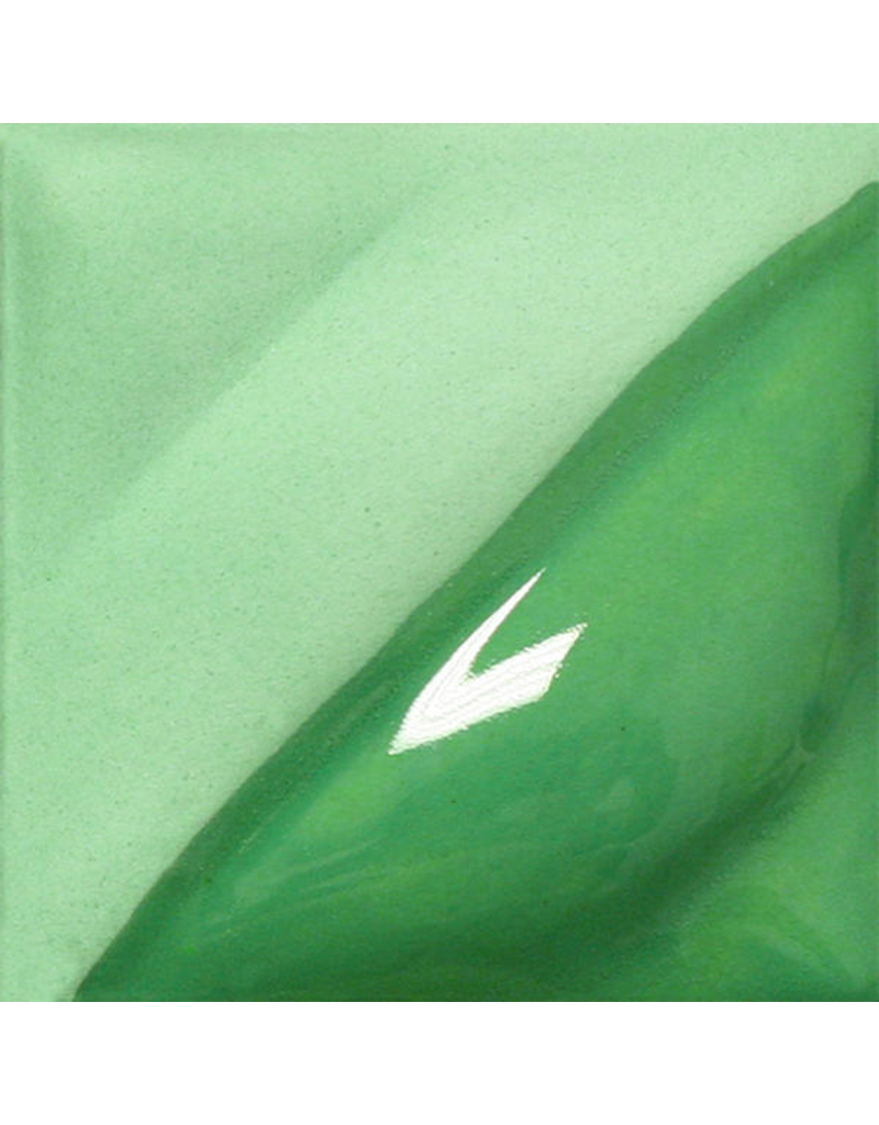 Amaco Amaco Velvet V354 Leaf Green underglaze 59ml