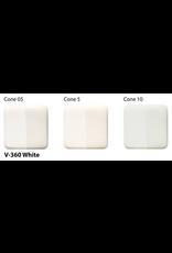 Amaco Amaco Velvet V360 White underglaze 59ml