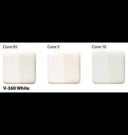 Amaco White Velvet underglaze 59ml