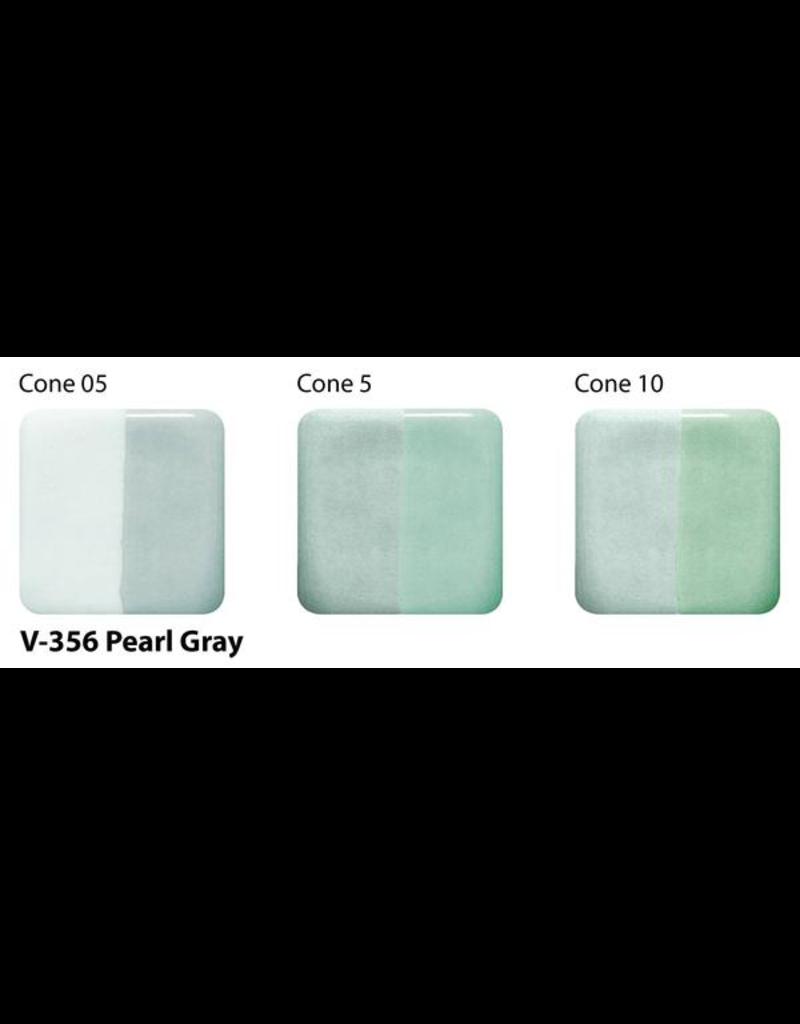 Amaco Amaco Velvet V356 Pearl grey underglaze 59ml