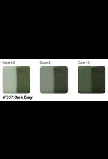 Amaco Amaco Velvet V357 Dark Grey underglaze 59ml