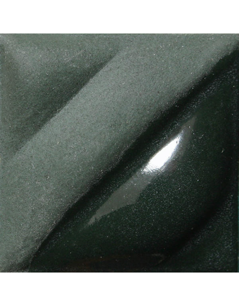 Amaco Amaco Velvet V355 Shadow Green underglaze 59ml