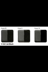 Amaco Amaco Velvet V361 Black underglaze 59ml