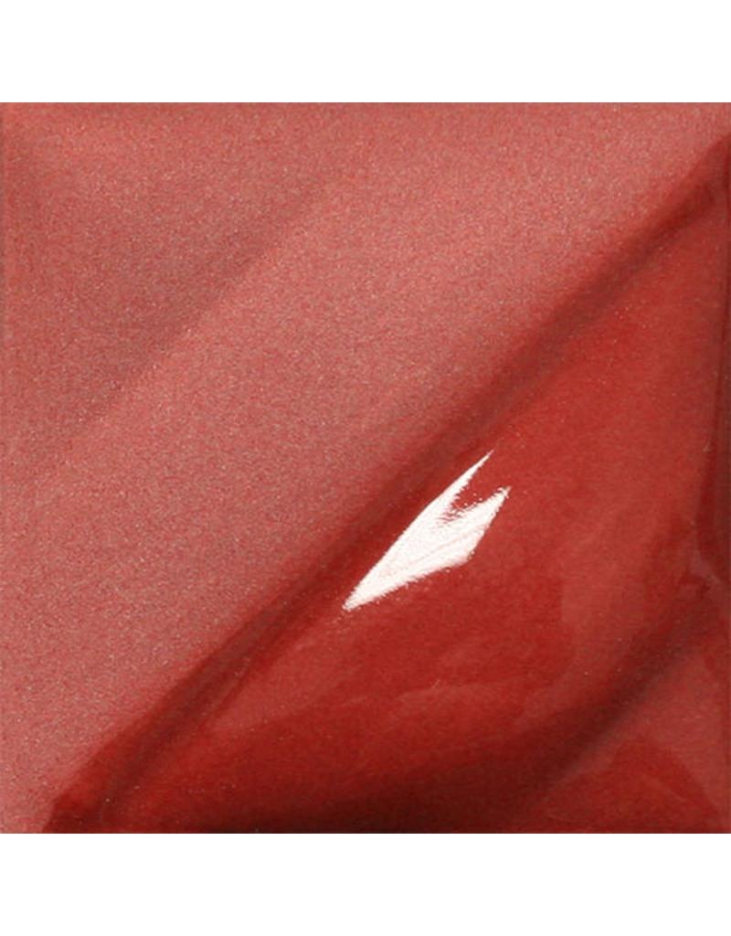 Amaco Amaco Velvet V382 Red underglaze 59ml