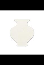 Scarva ES600 Porcelain paper clay (Firing Range 1220˚C-1280˚C) 5kg bags