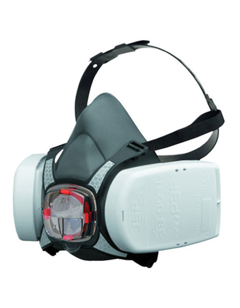 JSP Force™ 8 Half-Mask with P3 Filters