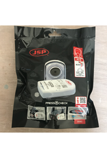 JSP Press To Check™ FFP3 Dust Filter