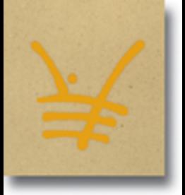 Goldenrod Underglaze pen