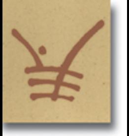 terracotta Underglaze pen