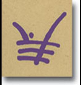 violet Underglaze pen
