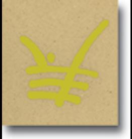 Chartreuse Underglaze Pen Refill - 59ml