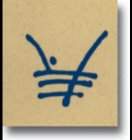 Dark Blue Underglaze Pen Refill - 59ml
