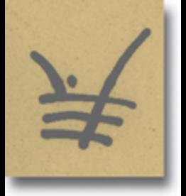 Grey Underglaze Pen Refill - 59ml