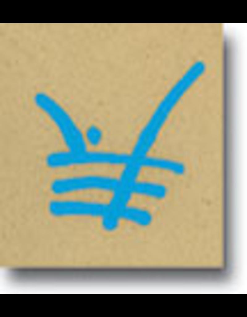 Baby Blue Underglaze pen