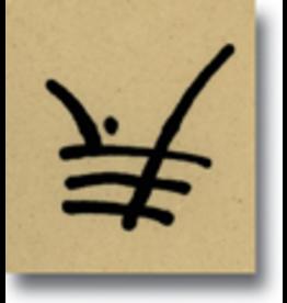 Black Underglaze Pen Refill - 59ml